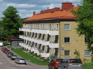 Fredrikdalsgatan