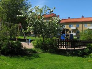 Park_lekplats